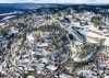The Holmenkollen Ski Jump by JDS Architects
