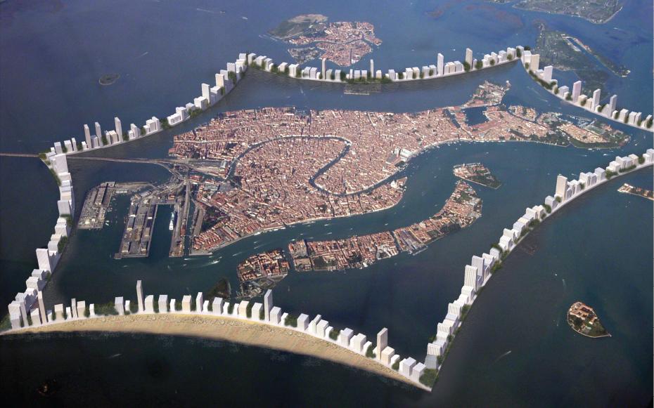 Venice 2.0