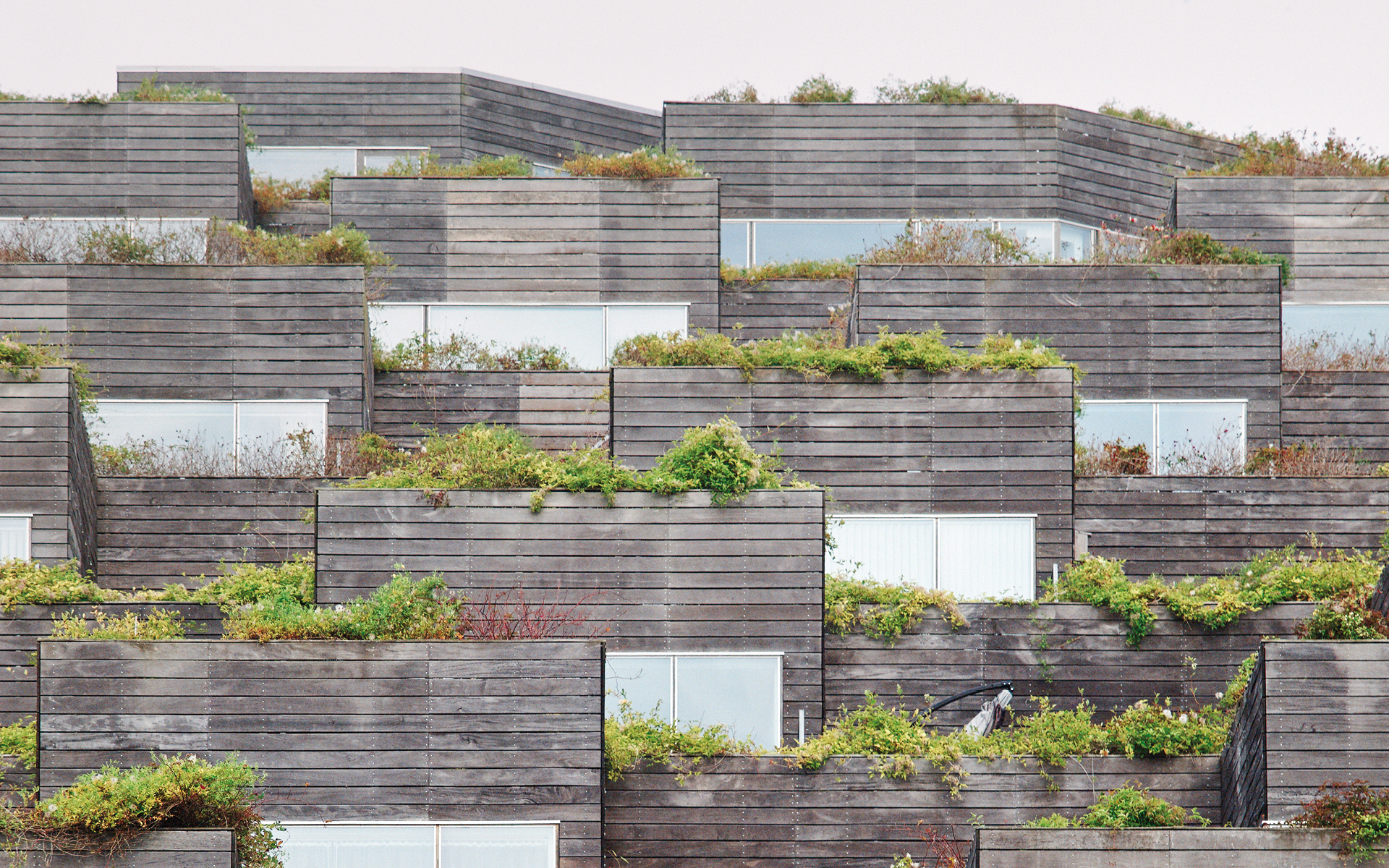 JDS Architects The Mountain