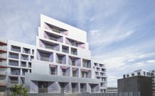 Jds architects projects for Terrace youth residential services