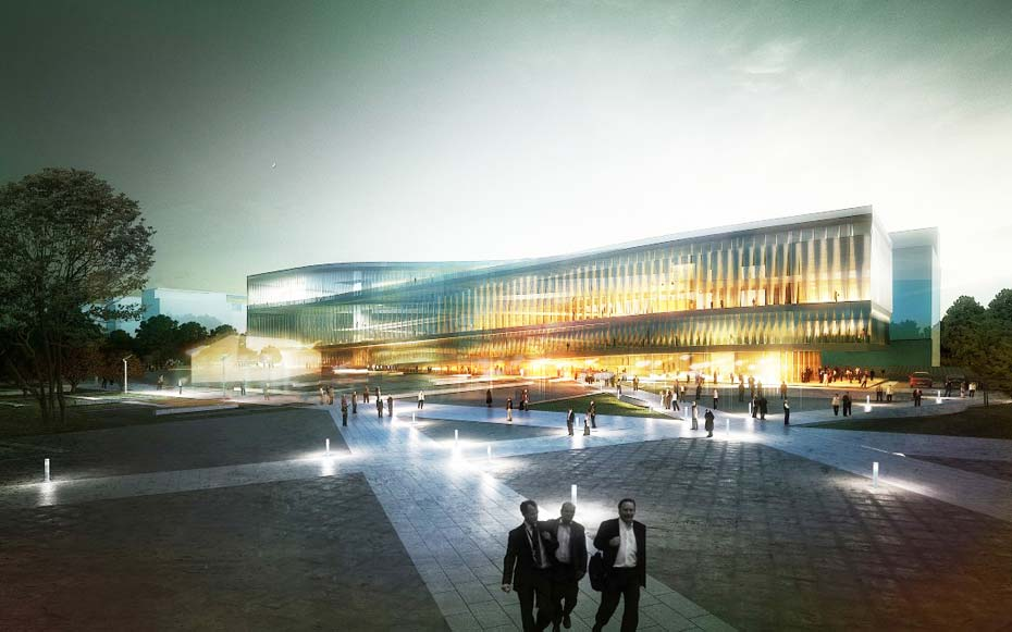 Jds Architects Jds Unveils Its Design For Helsinki S New